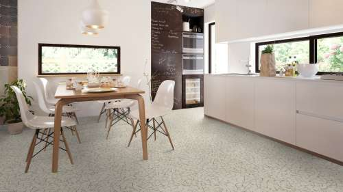 Expona Commercial Clay Mosaic-Raumbild-1