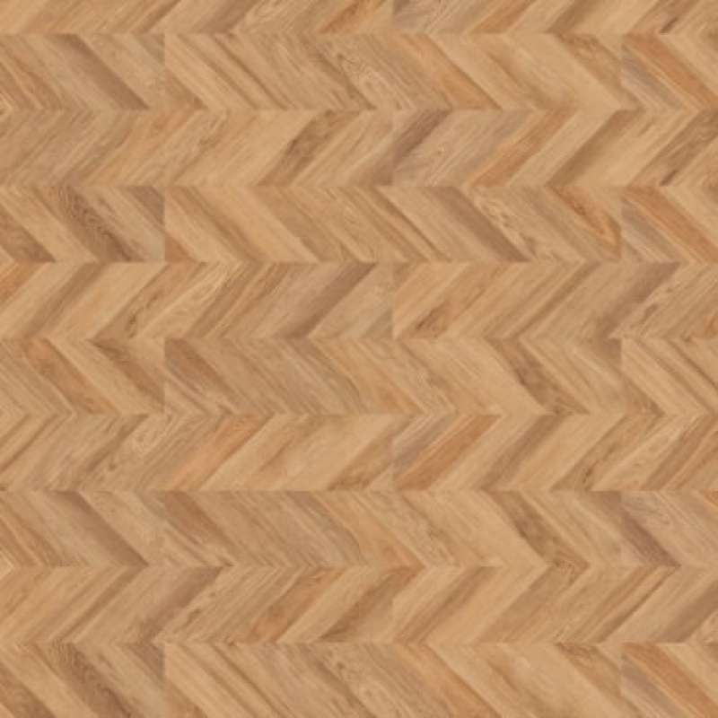 Expona Commercial Golden Chevron Parquet